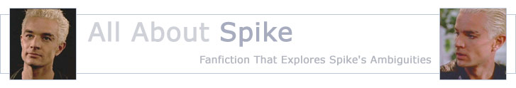 All About Spike